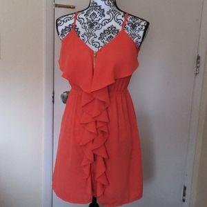 Hello Miss | Spaghetti Strap Dress Size S